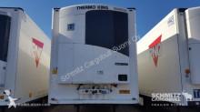 Schmitz Cargobull Reefer multitemp Double deck semi-trailer