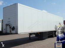 Schmitz Cargobull SAF AXLES TAILLIFT semi-trailer