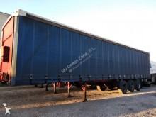 Montenegro tarp semi-trailer