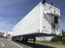 Kraker trailers Fond mouvant - K-FORCE en 92m3 - semi-trailer