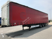 Fliegl FLT334-SDG semi-trailer
