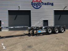 D-TEC FT LS 20ft.40ft.45ft (NEW) semi-trailer
