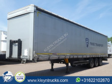 Kögel CARGO MAXX DISC BRAKES 15T PIN semi-trailer