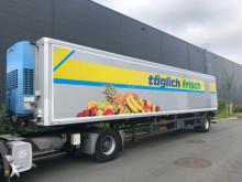 Ackermann refrigerated semi-trailer