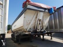 Viberti construction dump semi-trailer