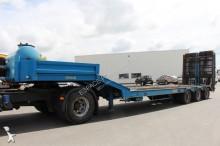 Louault SR3CA semi-trailer