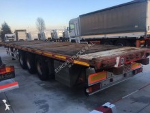 Cardi 773 2 137 - PIANALE TRASPORTO CONTAINER semi-trailer