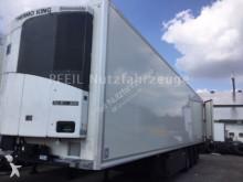 Kögel insulated semi-trailer