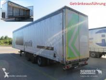 Kögel tautliner semi-trailer