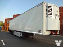 Chereau C38B TheroKing SL400e semi-trailer