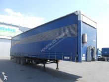 Schmitz Cargobull Tautliner mega
