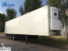 Schmitz Cargobull Koel vries Thermo King, 2 Cool Units, Disc Brakes semi-trailer