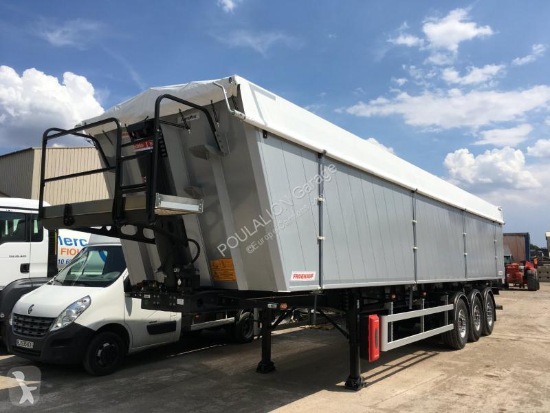 Fruehauf Non spécifié AgroMax semi-trailer