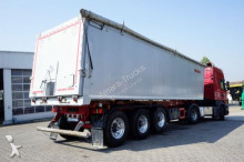 n/a tipper semi-trailer