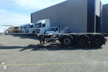 D-TEC 20-30-40-45ft + + Multifunctional semi-trailer