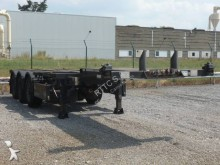 semiremorca transport containere Broshuis