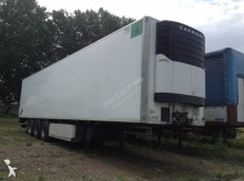 TecnoKar Trailers refrigerated semi-trailer