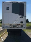 Schmitz multi temperature refrigerated semi-trailer
