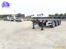 Kässbohrer AMH Container Transport semi-trailer