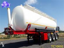 Kässbohrer SSK 40 Silo semi-trailer