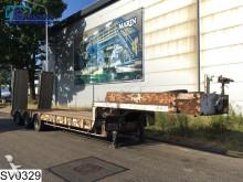Castera Lowbed 53000 KG, Steel Suspension, Lowbed