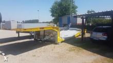semiremorca pentru transport autovehicule FGM