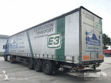 Schmitz Cargobull Curtainsider Taillift semi-trailer