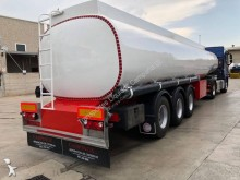 Indox semi-trailer