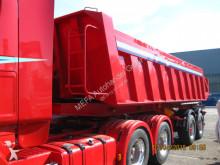 Reisch tipper semi-trailer