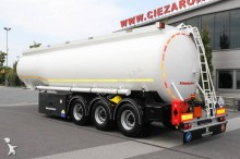 Kässbohrer oil/fuel tanker semi-trailer