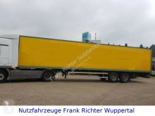 Ackermann AS-F 18/13.6 ZL,1.Hand,D-Fzg. Portaltüren semi-trailer