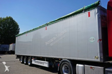 semirremolque fondo móvil Kraker trailers