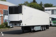 Chereau Chereau Carrier Vector 1850mt+Eléctrico/Bi-Multi-Tem semi-trailer