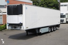 Chereau Chereau Carrier Vector 1850MT + Eléctrico/Bi-Multi-Temp/FRC semi-trailer