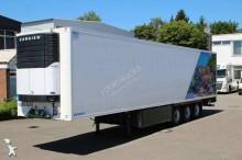 Lamberet Lamberet Carrier Maxima 1300+Eléctrico/Caja Palett/Mampara semi-trailer