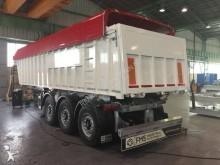 FM5 SBC-25 ALUMINIO semi-trailer