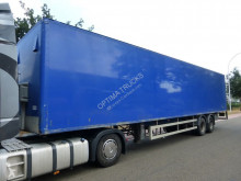 Trailor DF32VC semi-trailer