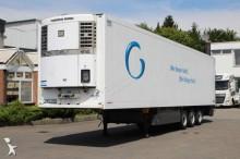 Schmitz Cargobull Schmitz Thermo King Spectrum, Doble Piso, Multi-Temp, Eléctrico semi-trailer