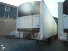 Samro double deck refrigerated semi-trailer