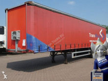 Happy Trailer tautliner semi-trailer