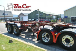 Netam OCCR 30-218 - - DRUM BRAKES semi-trailer