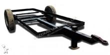 Acerbi chassis semi-trailer