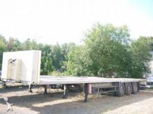 semiremorca platformă si obloane Schmitz Cargobull