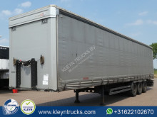 Kögel COIL semi-trailer