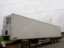 Chereau Oplegger Fuel/dieselpump BROKEN semi-trailer