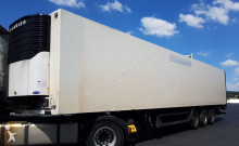 Kögel mono temperature refrigerated semi-trailer