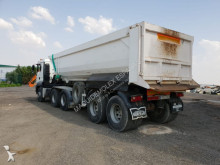 Montenegro tipper semi-trailer