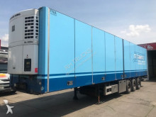 Chereau THERMO KING SL200 semi-trailer
