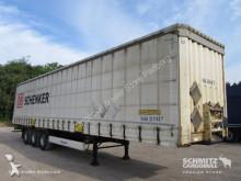 Krone Schiebeplane Standard semi-trailer