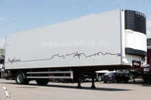 Van Eck refrigerated semi-trailer